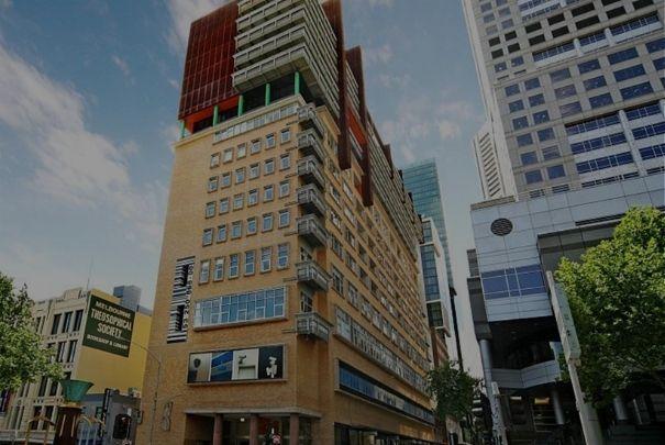 Hero Apartments