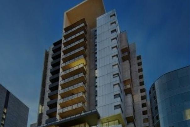 Eight Apartments